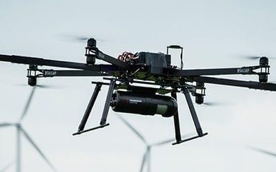 UAV / Drone